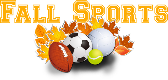 fall sports sign ups st cecilia school